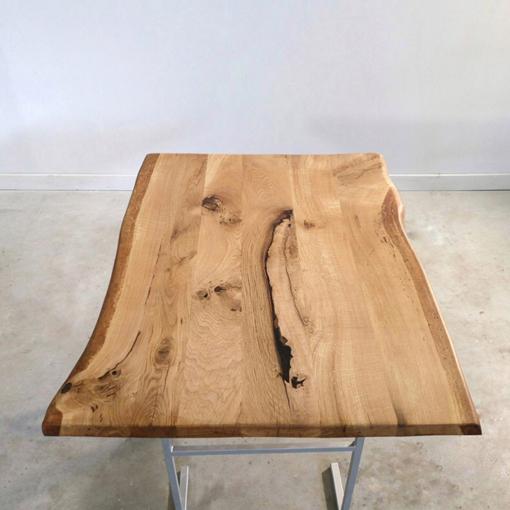 essence-bois-table-sur-mesure-live-edge-Salvateur-chene-2